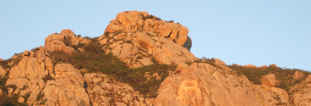 image of peak